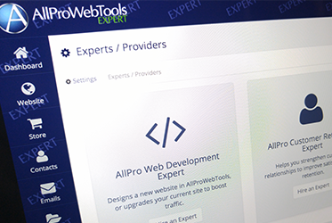 New from AllProWebTools: AllPro Experts [4.2]