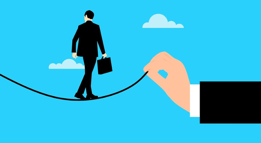 Walking the Marketing Tightrope - Why You should Use Drip Campaigns