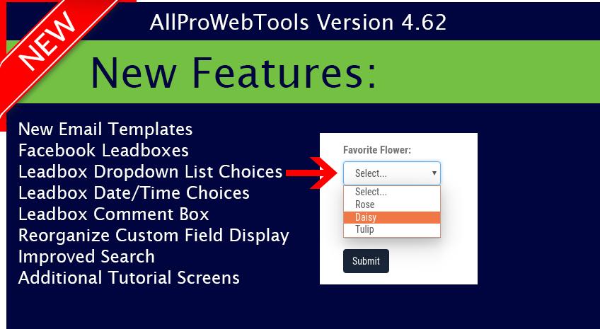 AllProWebTools: Small Business Software Blog