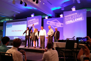 Congratulations Fort Collins Blue Ocean Challenge Winners