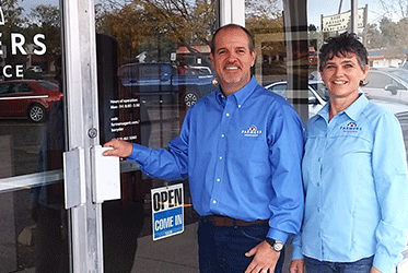 Featured Client: Bob Snyder Insurance Agency