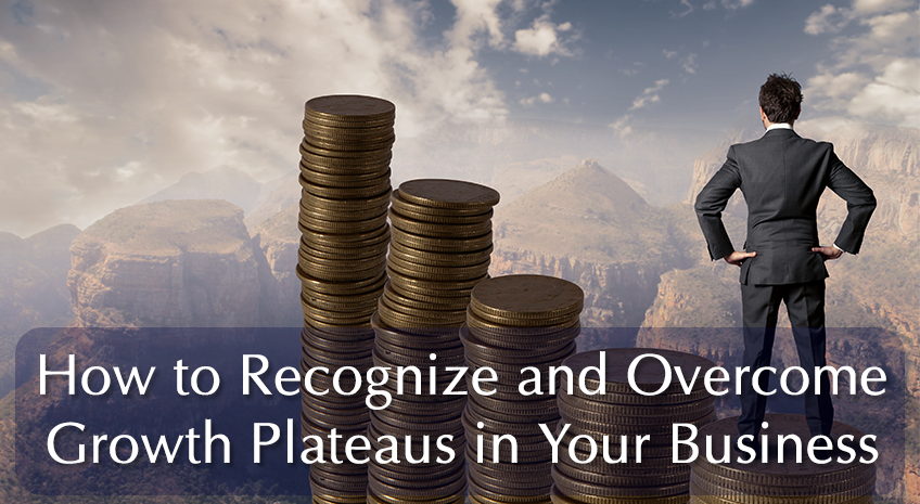 Overcome Growth Plateaus in Your Business