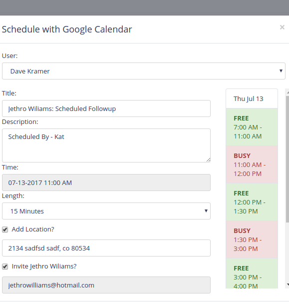 how to add reminder in google calendar