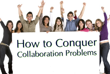 How to Conquer Collaboration Problems