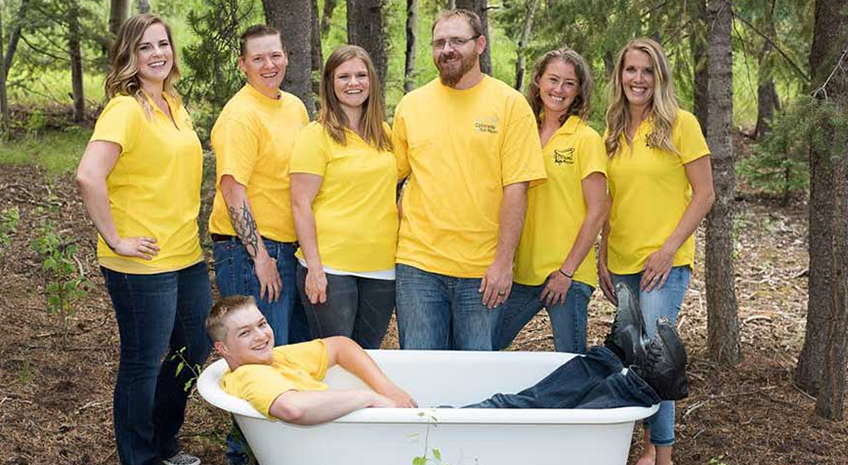 Featured Client Interview: Colorado Tub Repair