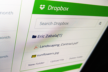 New from AllProWebTools: Dropbox Integration [4.0]