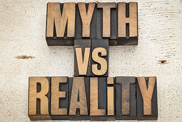 5 Major Myths About Entrepreneurship