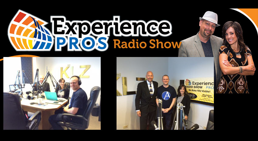 Featured Client Interview: Experience Pros