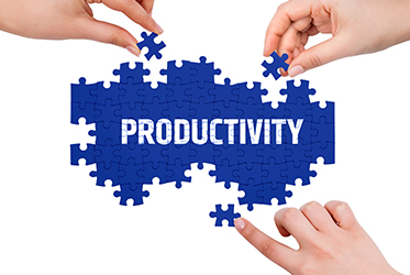 business and productivity software