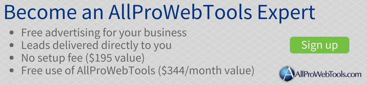 https://www.allprowebtools.com/Become-an-AllPro-Provider-Today/